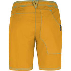 E9 Scintilla Naiset Lyhyet housut , keltainen